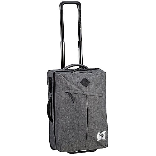 Herschel Travel Collection Campaign 2-Rollen-Trolley 60 cm - rave bei Koffer-Direkt.de