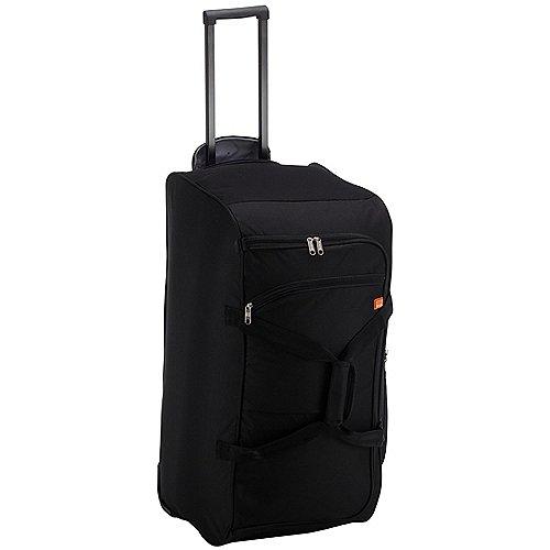Gabol Week Reisetasche auf Rollen 73 cm schwarz
