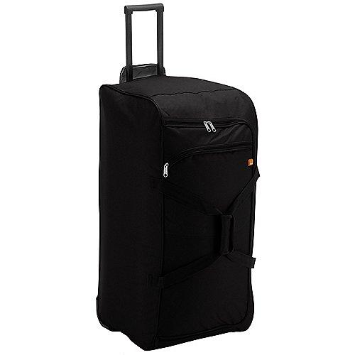 Gabol Week Reisetasche auf Rollen 83 cm schwarz