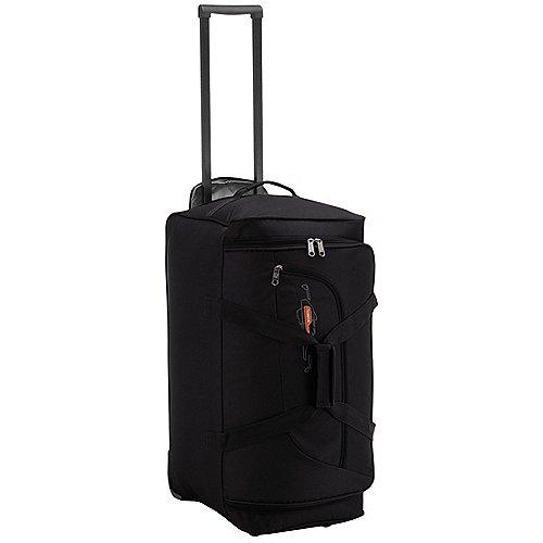 Gabol Week Rollen Reisetasche 60 cm schwarz