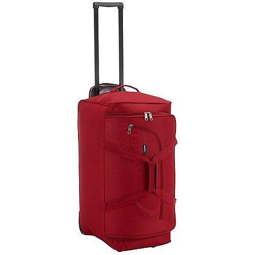 Gabol Week Rollen Reisetasche 60 cm rot