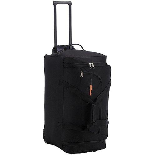 Gabol Week Rollen Reisetasche 66 cm schwarz