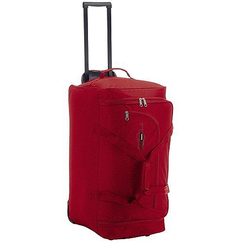 Gabol Week Rollen Reisetasche 66 cm rot