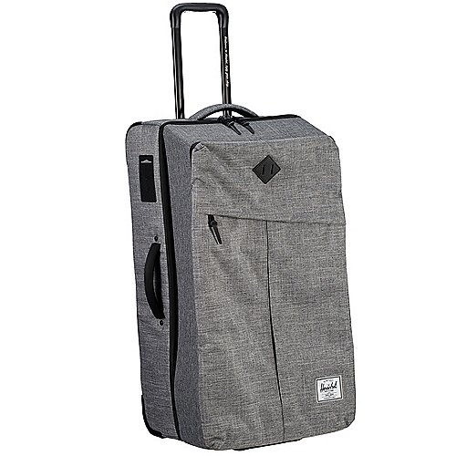 Herschel Travel Collection Parcel 2-Rollen-Trolley 75 cm Produktbild