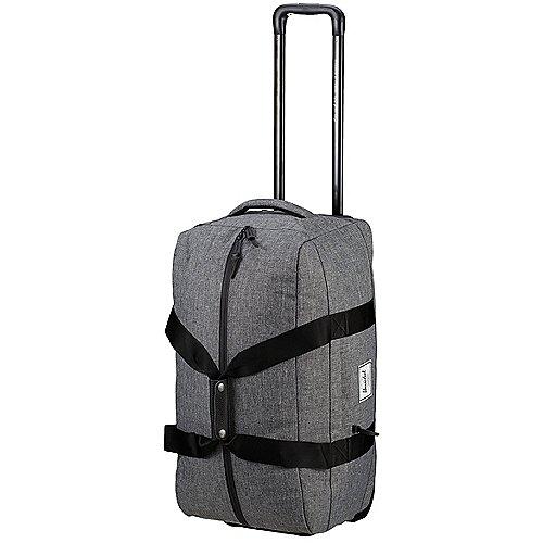 Herschel Travel Collection Wheelie Outfitter Rollreisetasche 61 c bei Koffer-Direkt.de