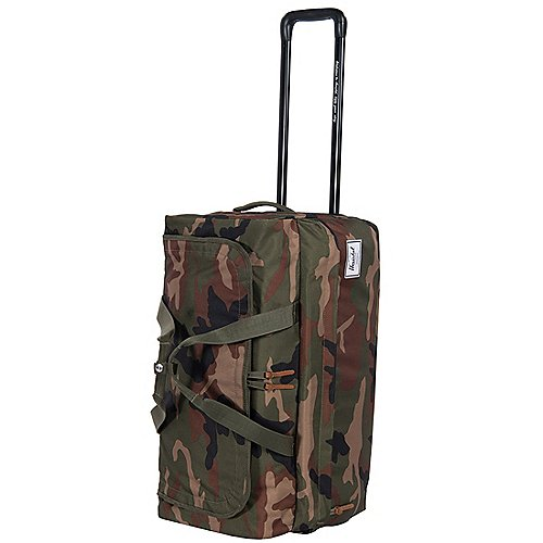 Herschel Travel Collection Wheelie Outfitter Rollenreisetasche 61 cm Produktbild