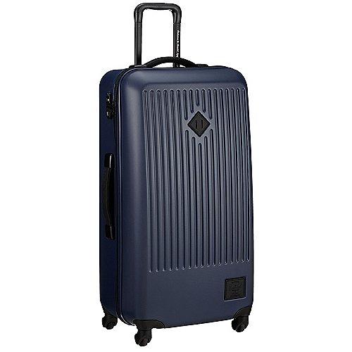 Herschel Travel Collection Trade 4-Rollen-Trolley 86 cm Produktbild