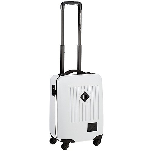 Herschel Travel Collection Trade 4-Rollen-Kabinentrolley 55 cm Produktbild