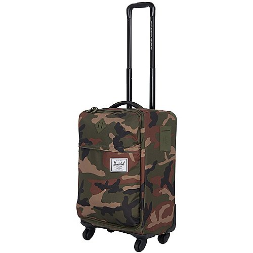 Herschel Travel Collection Highland 4-Rollen-Kabinentrolley 56 cm Produktbild
