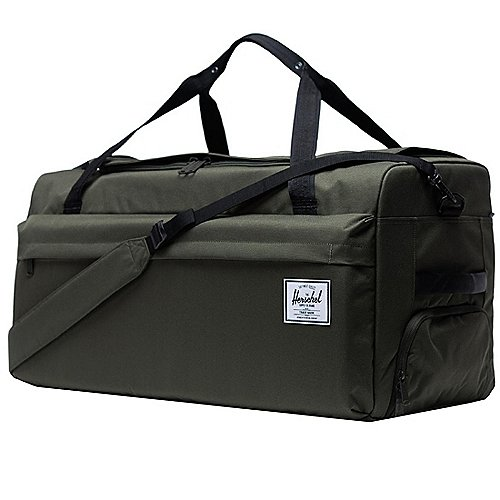 Herschel Travel Collection Outfitter Reisetasche 66 cm Produktbild
