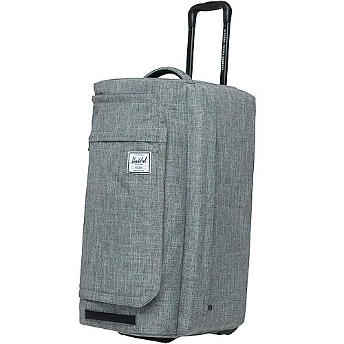 Herschel Travel Collection Wheelie Outfitter Reisetasche 66 cm Produktbild
