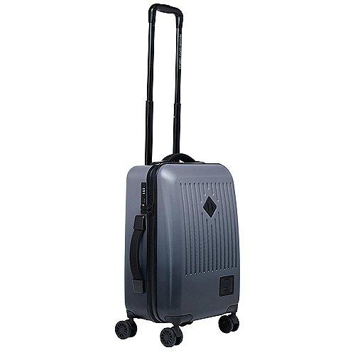 Herschel Travel Collection Trade Small 4-Rollen Trolley 58 cm Produktbild