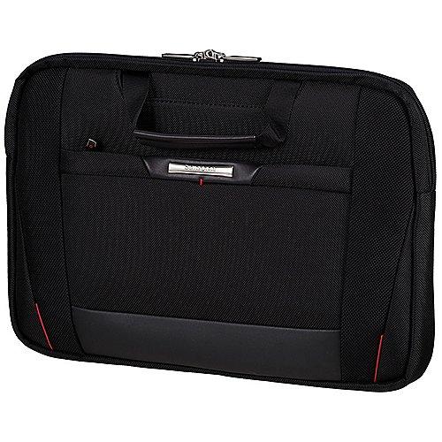 Samsonite Pro-DLX 5 Laptop Tasche 39 cm - black