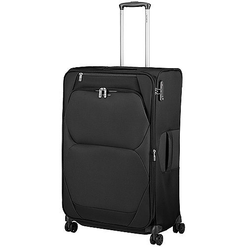 Samsonite Dynamore 4-Rollen Trolley 78 cm - black