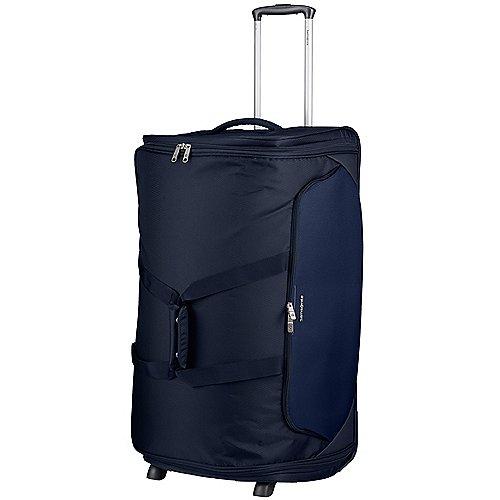 Samsonite Dynamore Reisetasche auf Rollen 77 cm blue