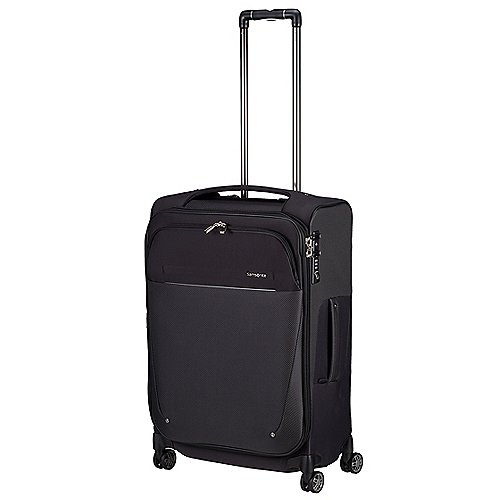 Samsonite B-Lite Icon 4-Rollen Trolley 63 cm - black