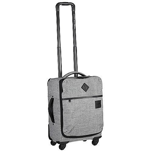 Herschel Travel Collection Highland Carry On 4-Rollen Kabinentrolley 55 cm Produktbild