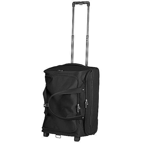 Samsonite B Lite Icon Reisetasche auf Rollen 55 cm black auf Rechnung bestellen
