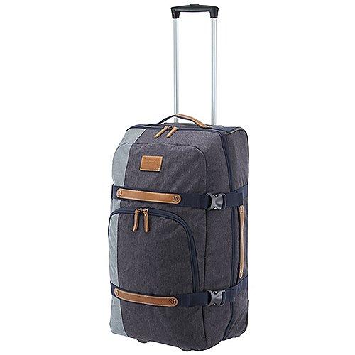 Samsonite Rewind Natural Reisetasche mit Rollen 68 cm - river blue