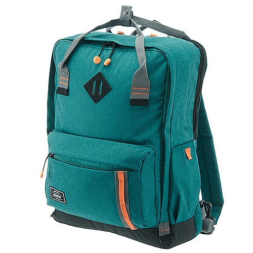 American Tourister Urban Groove Lifestyle Backpack 5 45 cm Produktbild