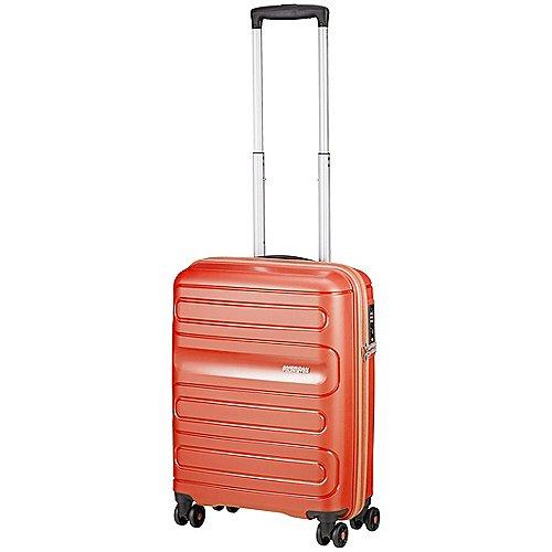 American Tourister Sunside 4-Rollen-Bordtrolley 55 cm Produktbild