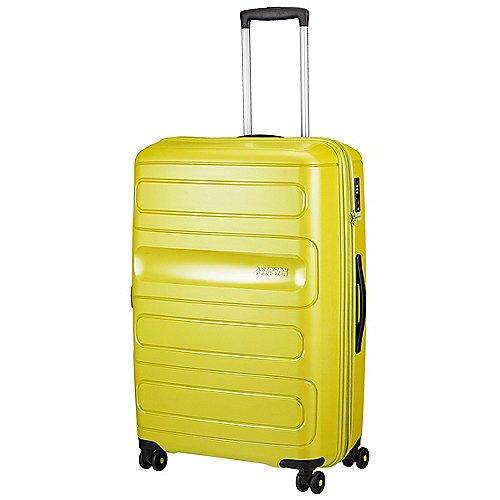 American Tourister Sunside 4-Rollen-Trolley 77 cm Produktbild