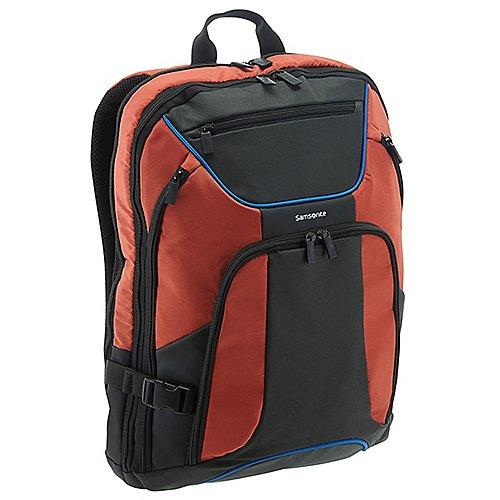 Samsonite Kleur Laptop Backpack 48 cm - orange-...