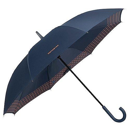 samsonite umbrella up way auto regenschirm 84 cm. Black Bedroom Furniture Sets. Home Design Ideas