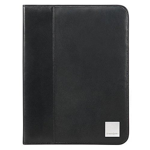 Samsonite Stationary Leather Schreibmappe 45 cm Produktbild