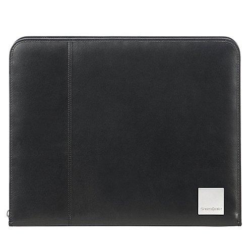 Samsonite Stationary Leather Schreibmappe 34 cm Produktbild
