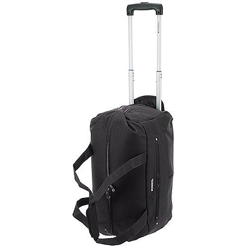Gabol Daisy Wheel Bag Rollreisetasche 54 cm gris