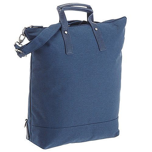 Jost Bergen X-Change Bag 40 cm - navy