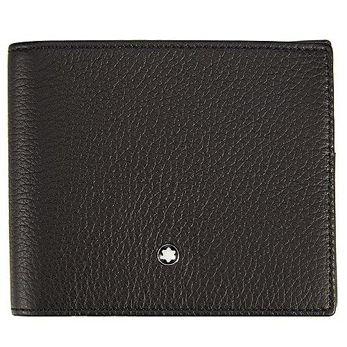 Montblanc Meisterstück Soft Grain Brieftasche 11 cm Produktbild