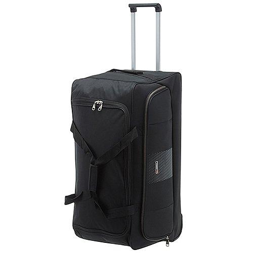 Gabol Roll Reisetasche auf Rollen 73 cm black