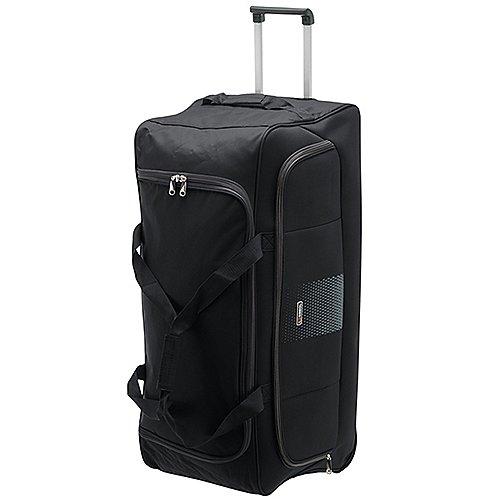 Gabol Roll Reisetasche auf Rollen 83 cm black