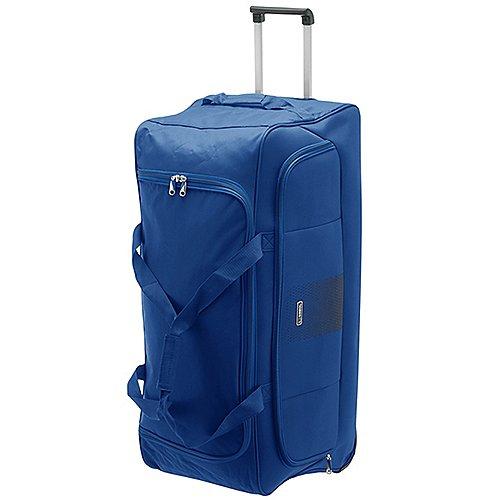 Gabol Roll Reisetasche auf Rollen 83 cm blue
