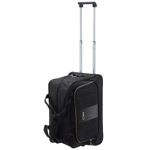 Gabol Roll Reisetasche auf Rollen 50 cm black