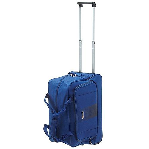 Gabol Roll Reisetasche auf Rollen 50 cm blue