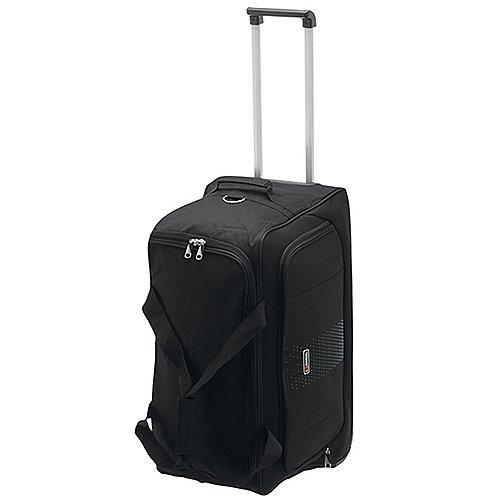 Gabol Roll Reisetasche auf Rollen 60 cm black