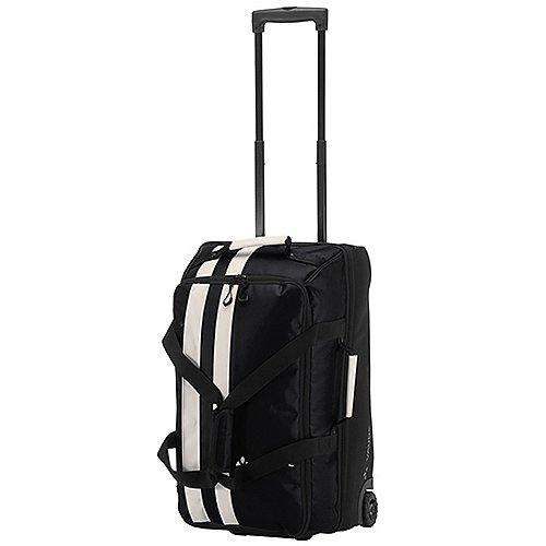 Vaude New Island Tobago 65 Reisetasche auf Rollen 61 cm black