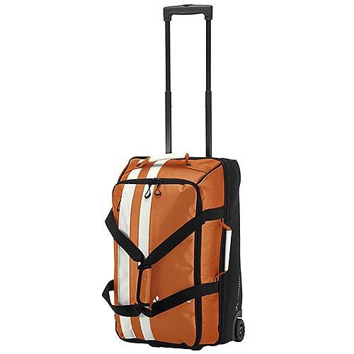 Vaude New Island Tobago 65 Reisetasche auf Rollen 61 cm - orange Preisvergleich
