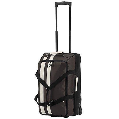 Vaude New Island Tobago 65 Reisetasche auf Rollen 61 cm - mocca Preisvergleich
