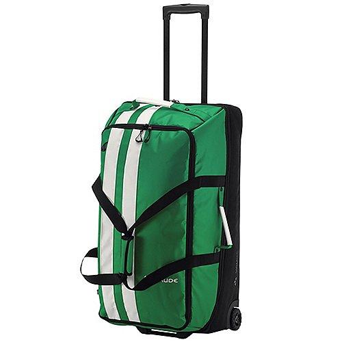 Vaude New Island Tobago 90 Reisetasche auf Rollen 75 cm apple green