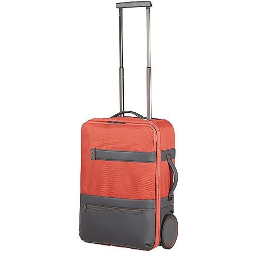Samsonite Zigo Rollreisetasche mit Rucksackfunktion 55 cm Produktbild