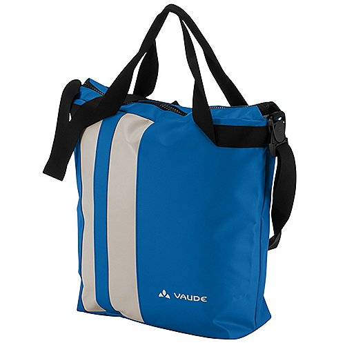 Vaude New Wash Off Senta Shopping Bag 40 cm - a...