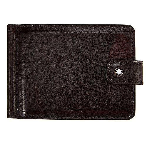 Montblanc 1926 Heritage Brieftasche mit Clip 11 cm Produktbild