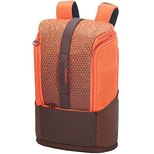 Samsonite Hexa-Packs Laptop Rucksack Sport 49 cm Produktbild