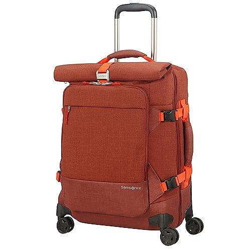 Samsonite Ziproll 4-Rollen-Reisetasche 55 cm Produktbild