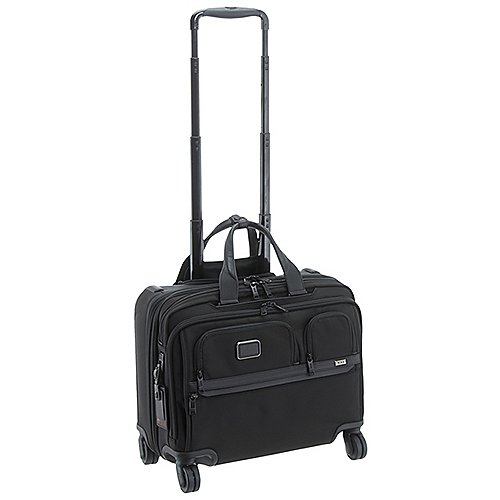 Tumi Alpha 3 Deluxe 2-1 Businesstrolley 44 cm Produktbild
