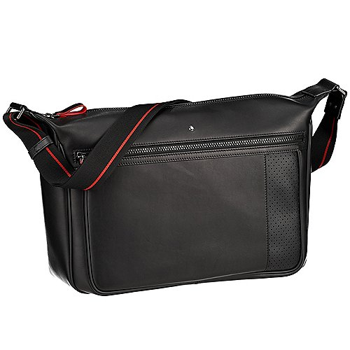 Montblanc Urban Racing Spirit Messenger Bag 35 cm Produktbild